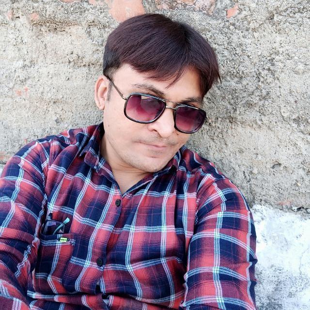 Viki Kumar Nayak