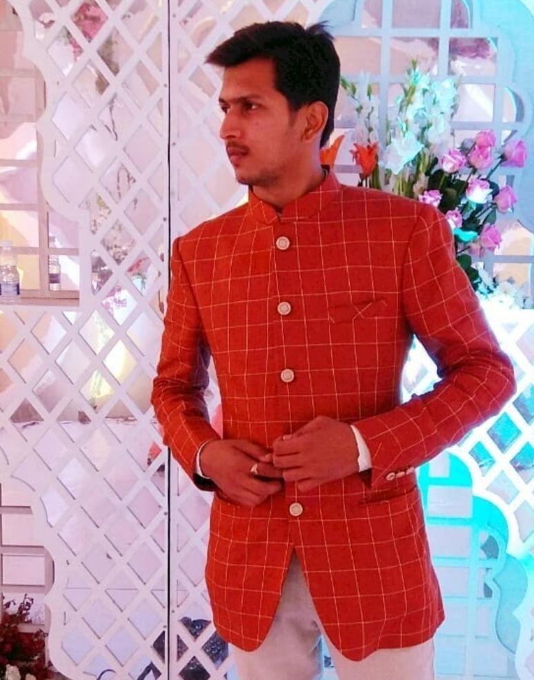 Shriram Jhawar